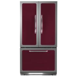 Brand: HEARTLAND, Model: HCFDR23VWT, Color: Cranberry