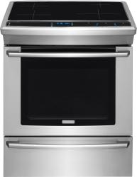 Brand: Electrolux, Model: EW30IS80RS, Color: Stainless Steel