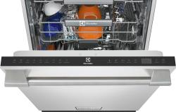 Brand: Electrolux, Model: E24ID74QPS