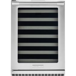 Brand: Electrolux, Model: E24W, Style: Left Hinge Door Swing