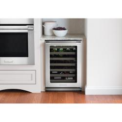 Brand: Electrolux Icon, Model: E24WL50QS
