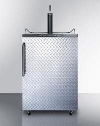 Brand: SUMMIT, Model: SBC635MSSTB, Color: Diamond Plate