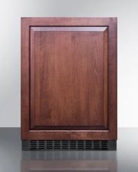 Brand: SUMMIT, Model: FF64BXSSHH, Style: Integrated Door Frame