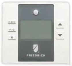 Brand: FRIEDRICH, Model: EMWRT1, Style: Wireless Thermostat