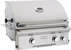 Brand: American Outdoor Grill, Model: 24NBL, Fuel Type: Liquid Propane,