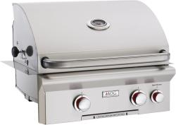 Brand: American Outdoor Grill, Model: 24PBL, Fuel Type: Liquid Propane,