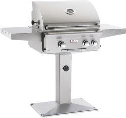 Brand: American Outdoor Grill, Model: 24NPT, Style: