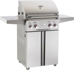 Brand: American Outdoor Grill, Model: 24NCT, Fuel Type: Liquid Propane,