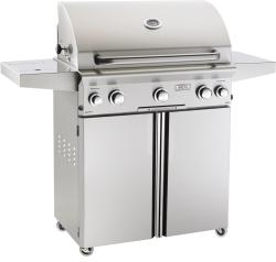 Brand: American Outdoor Grill, Model: 30NCT00SP, Style: Liquid Propane,
