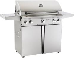 Brand: American Outdoor Grill, Model: , Style: Liquid Propane,