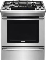 Brand: Electrolux, Model: EW30DS80RS, Color: Stainless Steel