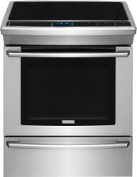 Brand: Electrolux, Model: EW30ES80RS, Color: Stainless Steel
