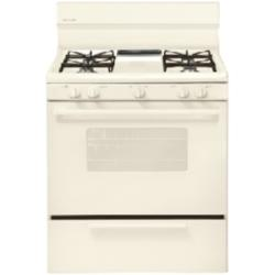 Brand: FRIGIDAIRE, Model: FFGF3005MB, Style: Manual Clean Gas Range