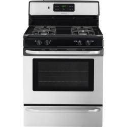 Brand: Frigidaire, Model: FFGF3024RS, Color: Stainless Steel
