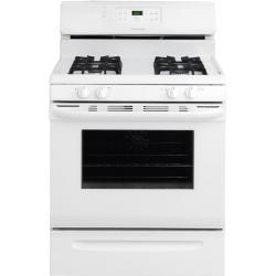 Brand: Frigidaire, Model: FFGF3024RS, Color: White