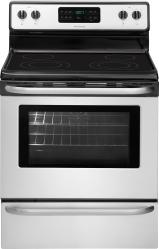 Brand: FRIGIDAIRE, Model: FFEF3024RS, Color: Stainless Steel