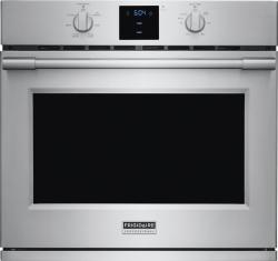 Brand: Frigidaire, Model: FPEW3077RF, Color: Stainless Steel