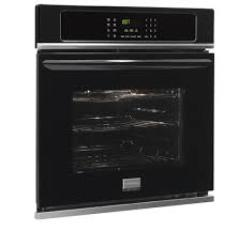 Brand: FRIGIDAIRE, Model: FGEW276SPF, Color: Black