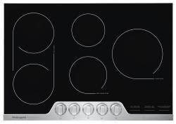 Brand: Frigidaire, Model: FPEC3077RF, Color: Stainless Steel