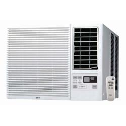 Brand: LG, Model: LW2415HR, Style: 23,000 BTU Room Air Conditioner