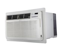 Brand: LG, Model: LT1235HNR, Style: 11,200 BTU Thru-the-Wall Air Conditioner