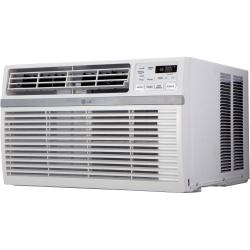 Brand: LG, Model: LW8015ER, Style: 8,000 BTU Window Air Conditioner