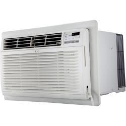 Brand: LG, Model: LT1215CER, Style: 11,500 BTU Thru-the-Wall Air Conditioner