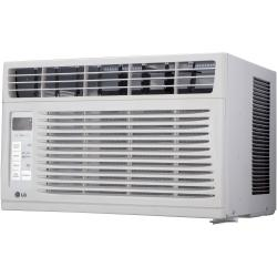 Brand: LG, Model: LW6015ER, Style: 6,000 BTU Window Air Conditioner