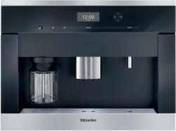 Brand: MIELE, Model: CVA6401SS, Color: Stainless Steel