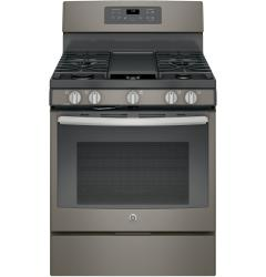Brand: GE, Model: JGB700, Color: Slate