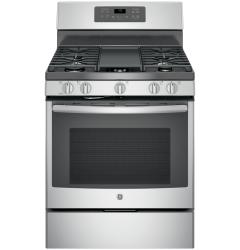 Brand: GE, Model: JGB700, Color: Stainless Steel