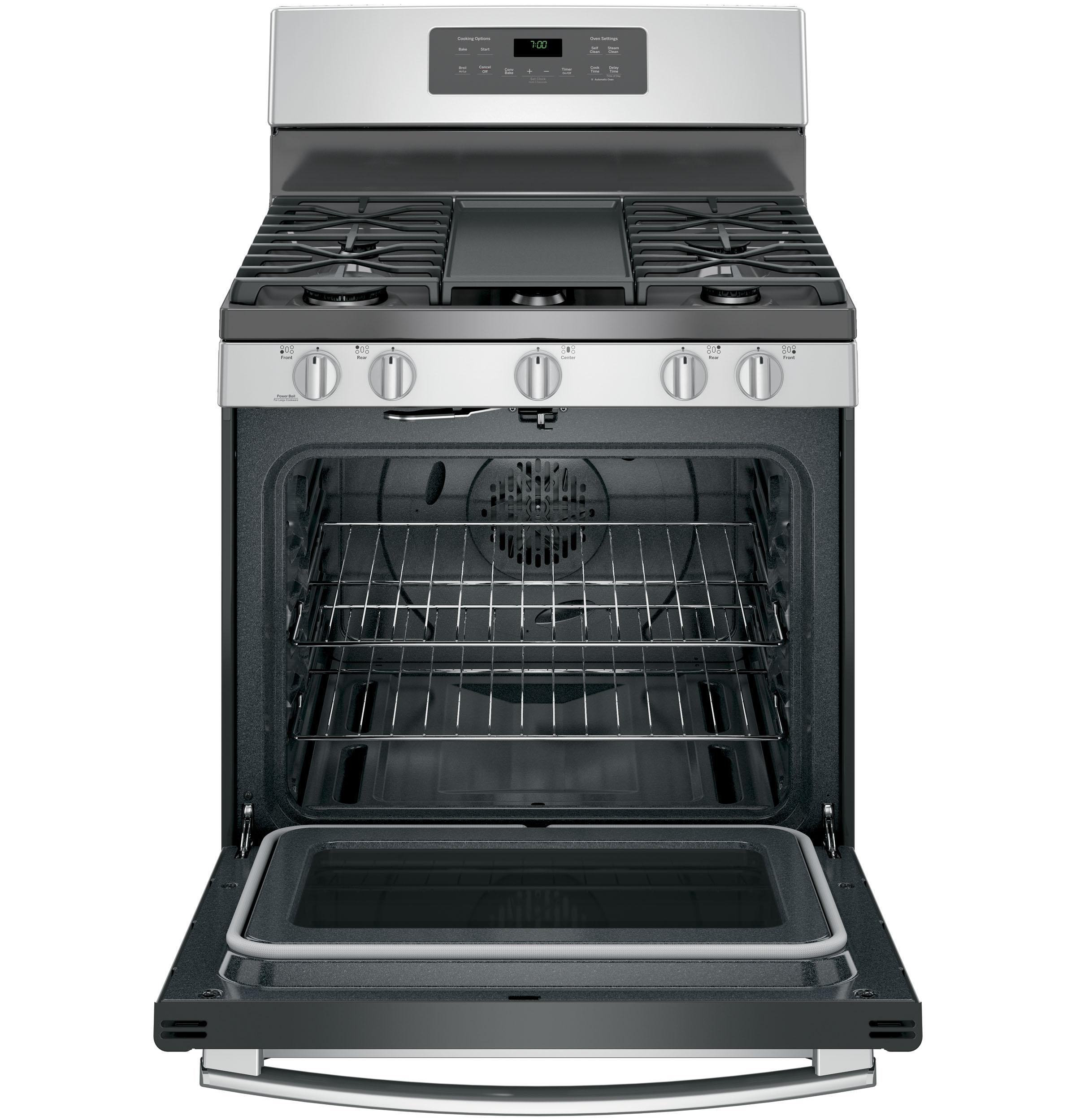Jgb700 General Electric Jgb700 Gas Ranges