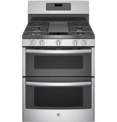 Brand: GE, Model: JGB860, Color: Stainless Steel