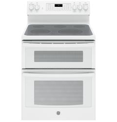 Brand: GE, Model: JB860EJES, Color: White
