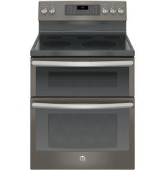 Brand: GE, Model: JB860EJES, Color: Slate