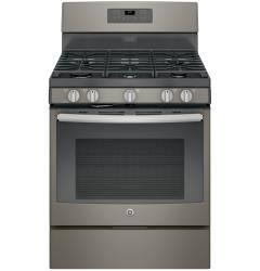 Brand: GE, Model: JGB660DEJBB, Color: Slate