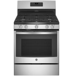 Brand: GE, Model: JGB660DEJBB, Color: Stainless Steel