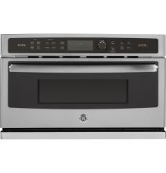 Brand: GE, Model: PSB9120, Color: Stainless Steel