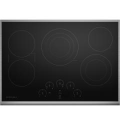 Brand: GE, Model: ZEU30RSJSS, Style: 30 Inch Smoothtop Electric Cooktop