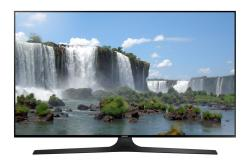 Brand: Samsung Electronics, Model: UN32J6300AFXZA, Style: 32 Inch