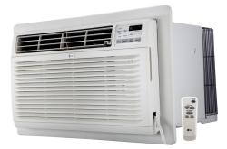 Brand: LG, Model: LT1015CER, Style: 9,800 BTU Thru-the-Wall Air Conditioner