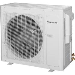 Brand: FRIGIDAIRE, Model: FFHP302SQ2, Style: 28,400 BTU Single Zone Cool/Heat Pump Ductless Mini-Split Air Conditioner
