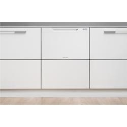 Brand: Fisher Paykel, Model: DD24SI6V2