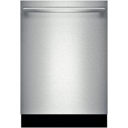 Brand: Bosch, Model: SHX5AV5XUC, Color: Stainless Steel