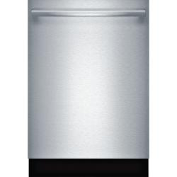 Brand: Bosch, Model: SHX5AVL5UC, Color: Stainless Steel