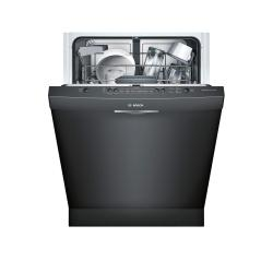 Brand: Bosch, Model: SHS5AV52UC, Color: Black