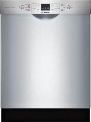Brand: Bosch, Model: SGE53U55UC, Color: Stainless Steel
