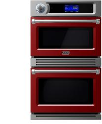 Brand: Viking, Model: LVDOT730WH, Color: Apple Red