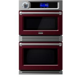 Brand: Viking, Model: LVDOT730WH, Color: Burgundy