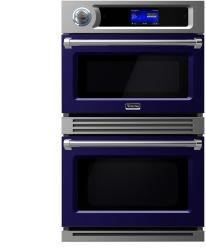 Brand: Viking, Model: LVDOT730WH, Color: Cobalt Blue